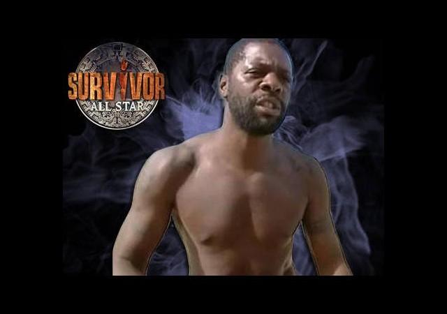 Survivor Pascal Nouma kimdir?