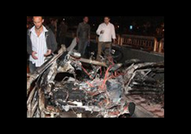 Suriye'de İki Flaş Gelişme!
