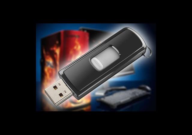 USB ile Bilgisayarınızı Hızdan Uçurun