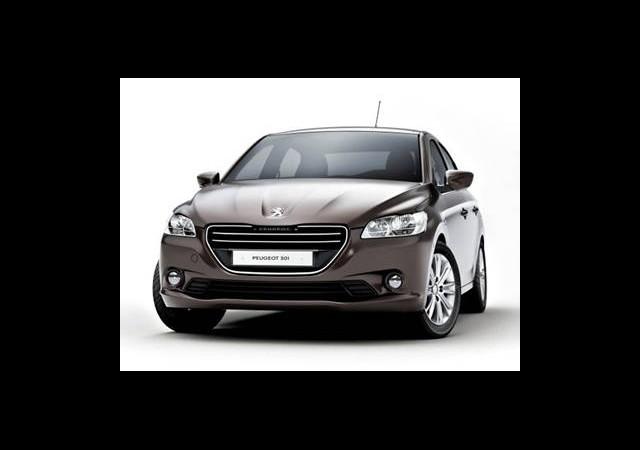 Peugeot'dan Yeni Model Atağı