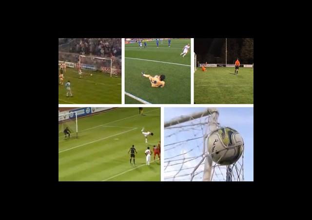 Tüm Zamanların En İlginç 10 Penaltı Golü