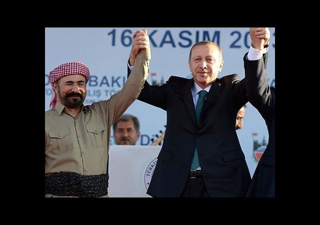 Kürtçe İçin 'Resmi Dil' Açıklaması!