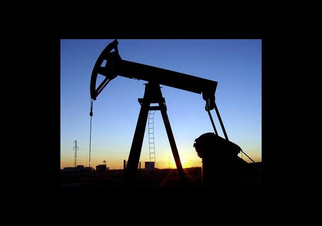 Petrolü Var Geliri Yok