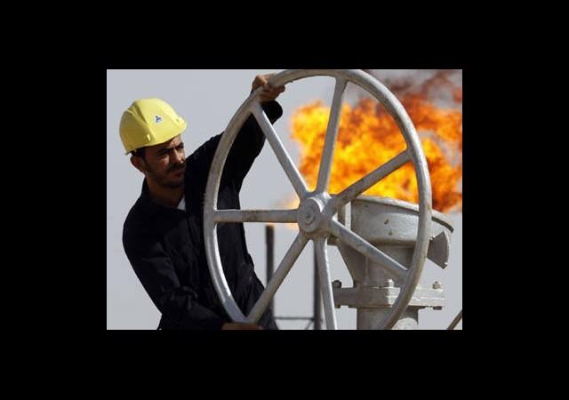 Irak'tan Türk Şirkete Petrol Darbesi