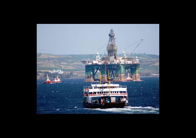 Dünya Devi Karadeniz'de Petrol Arayacak