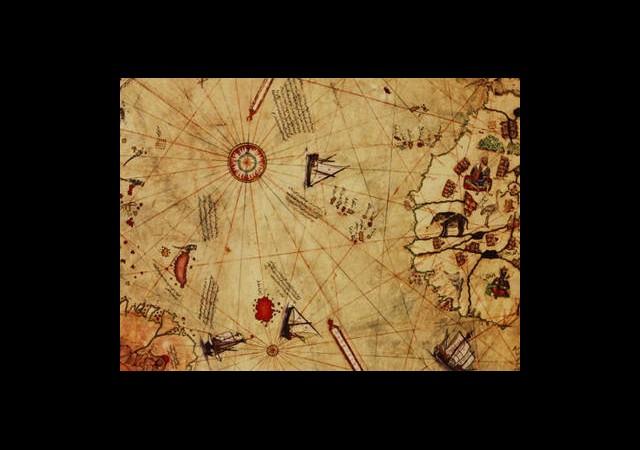 Piri Reis'in Kayıp Hazineleri Çanakkale'de mi Gizli?