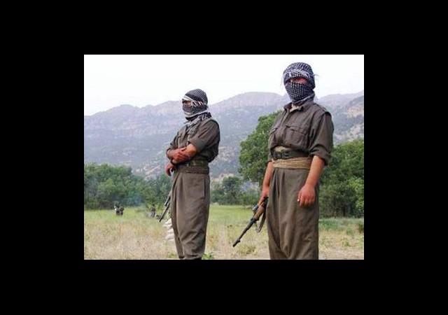 PKK'nın Kanlı Çocuk Planı