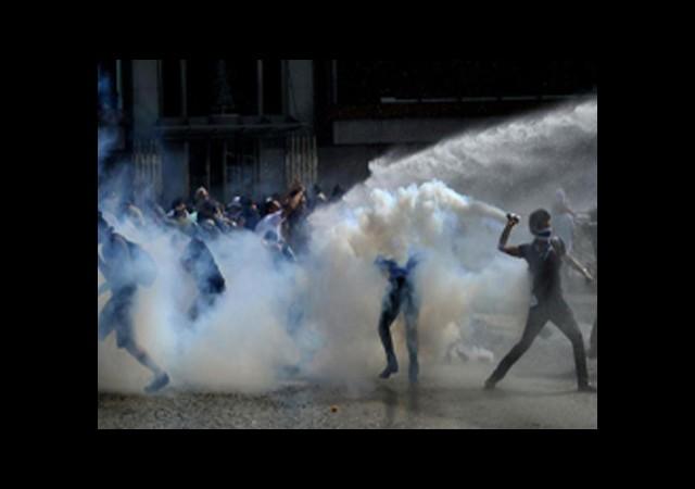 'PKK Da Sokağa Dökülebilir!'