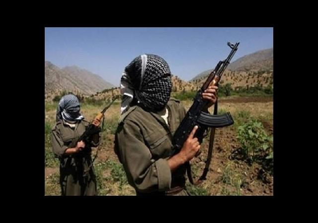 PKK 15 yaşındaki çocuğu bıraktı