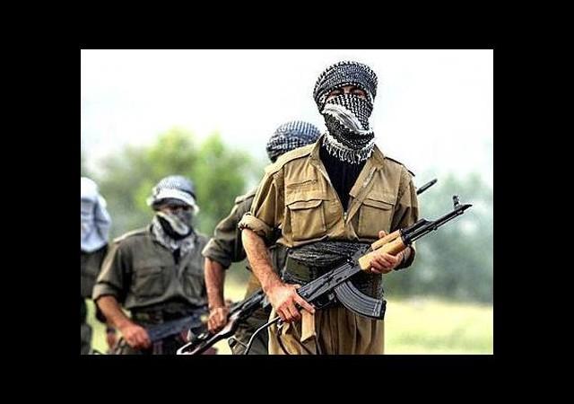 PKK köy bastı: 5 ölü, onlarca yaralı!