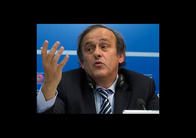 'Avrupa Futbolunda Güç Kayması Yok'