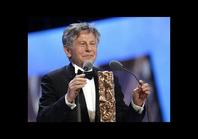 Fransız Cesar Sinema Ödülleri açıklandı
