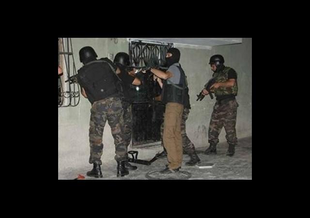 İstanbul'da Uyuşturucu Şebekesi Çökertildi