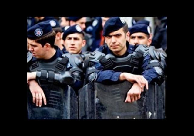 Polis Takibe Alınıyor!