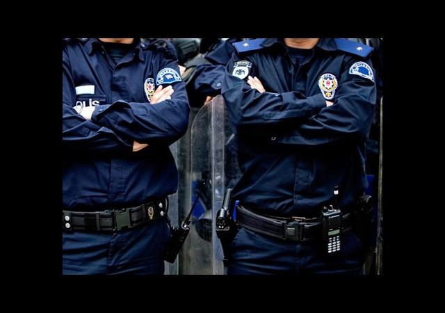 Gayrimüslimlere 'Polis' Olma Daveti!