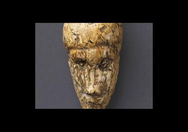 İnsanlık Tarihinin En Eski Portresi