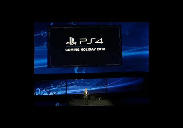 PlayStation 4'ün İşlemcisi 2 GHz Hızında Mı?