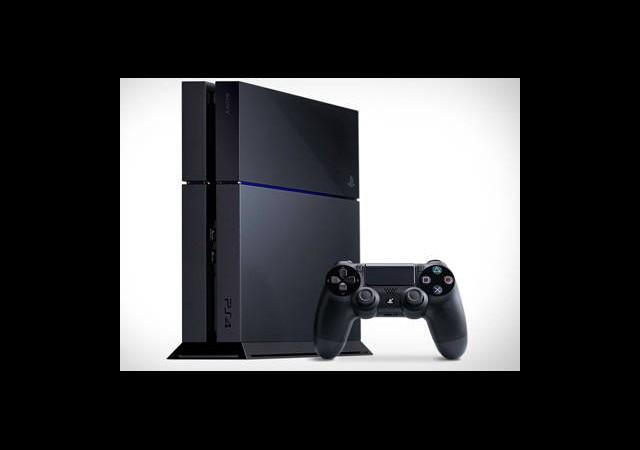 PlayStation 4'ün Çıkış Oyunları