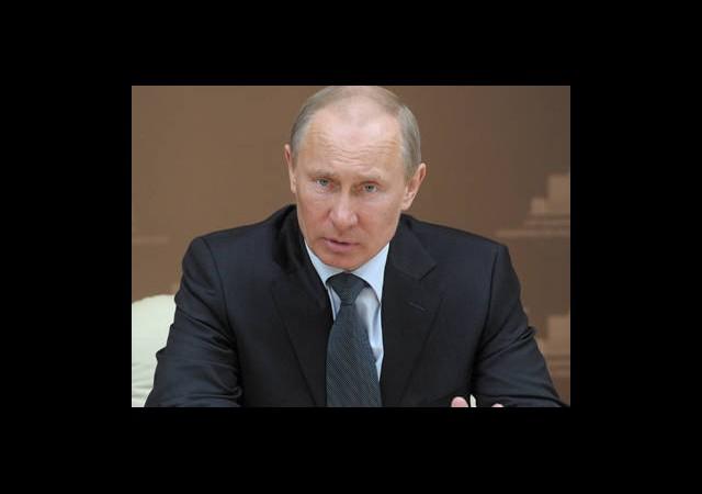 Rusya'dan Suriye'ye Sert Uyarı
