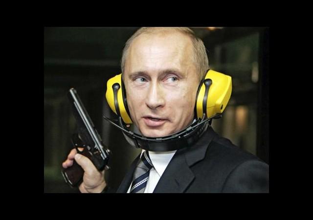 Rusya ABD'ye rest çekti