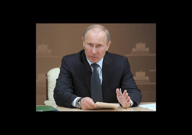 Putin'in Sağlığıyla İlgili İddialar Bitmiyor