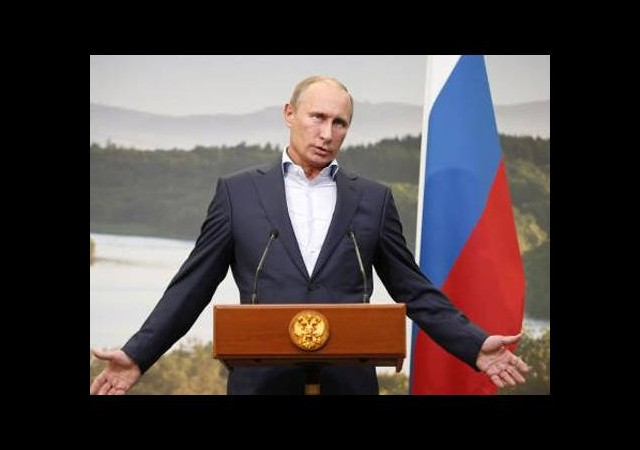 Putin'den ABD'yi korkutan hamle