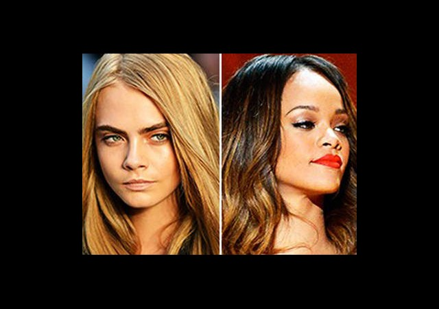 Rihanna ve Cara Aynı Evde Yaşayacak!