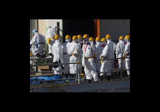 Radyasyondan Tehlikeli
