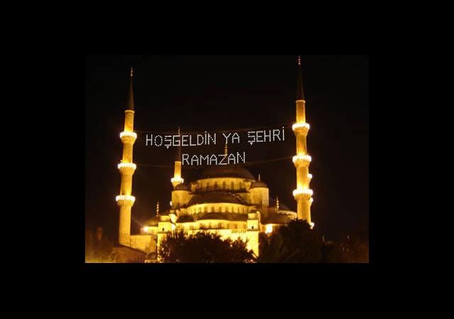 Ramazanın Teması: Selamlaşmak