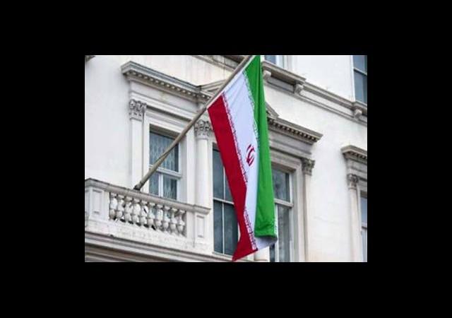 İran İstanbul Başkonsolosluğu'na Saldırı