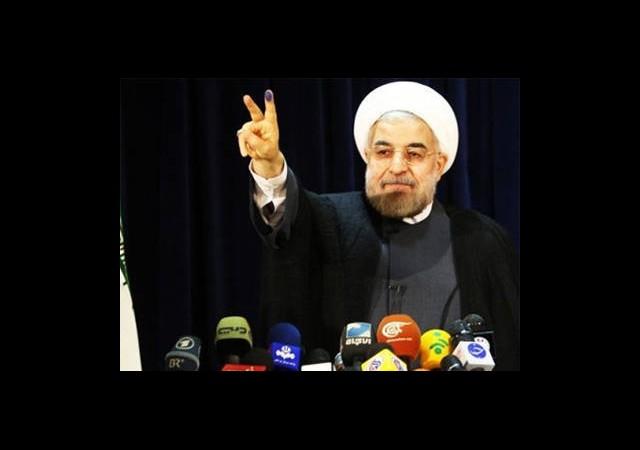 İran'da Zafer Reformcuların