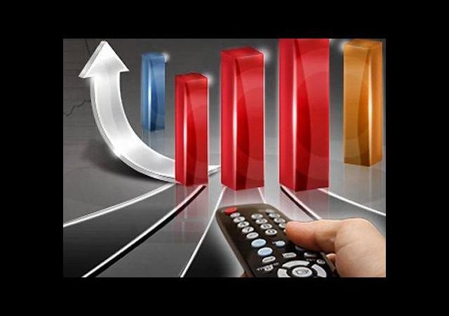 25 Ocak 2015 reyting sonuçları