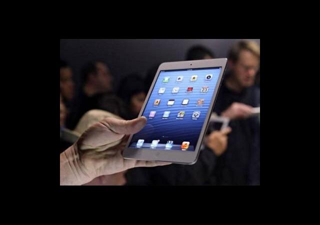 Retina Ekranlı iPad Mini'de Gecikme Olacak!