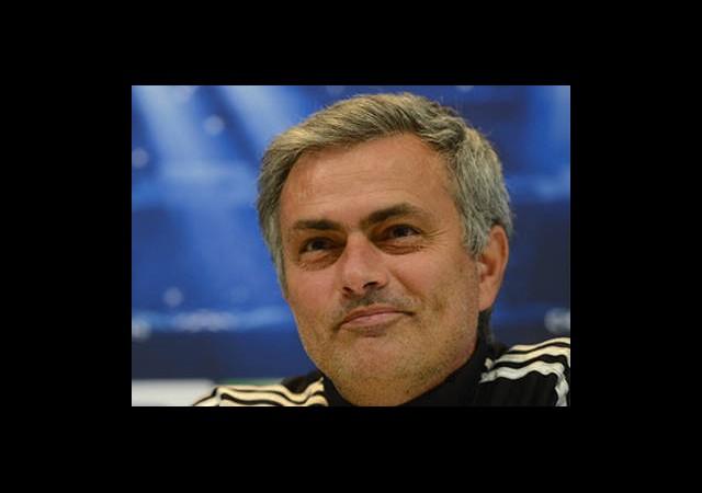 Mourinho'dan Ayrılık İddialarına Cevap!