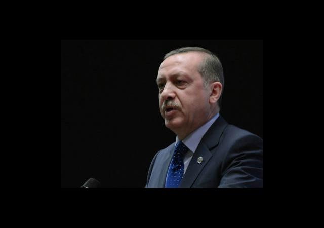 Başbakan Erdoğan'a Suikast Planı Ortaya Çıktı