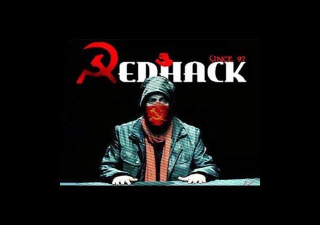 Redhack İçin 24 Yıl Hapis İstemi