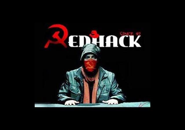 İÜ'den 'Redhack' Açıklaması