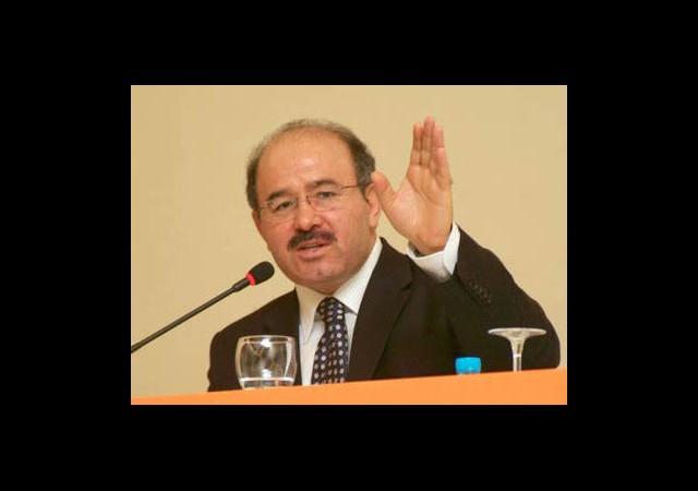 'Gezi Parkı İle İlgili Referandum Yapabiliriz'
