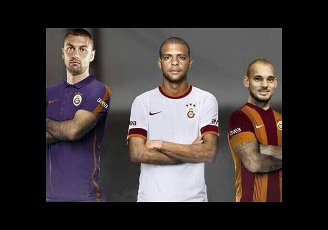 Galatasaray formasına reklam alacak mı?