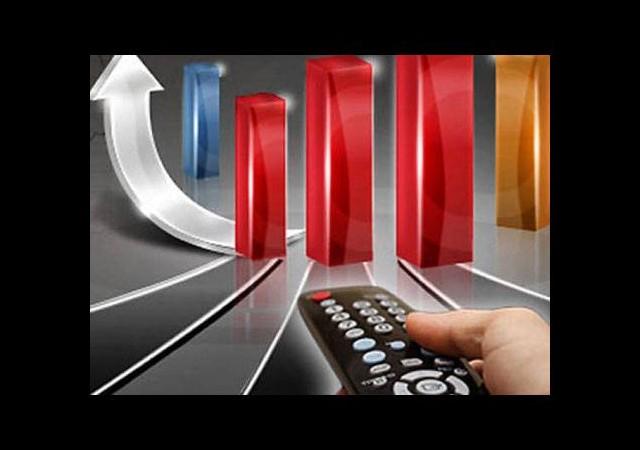 8 Ağustos 2014 reyting sonuçları