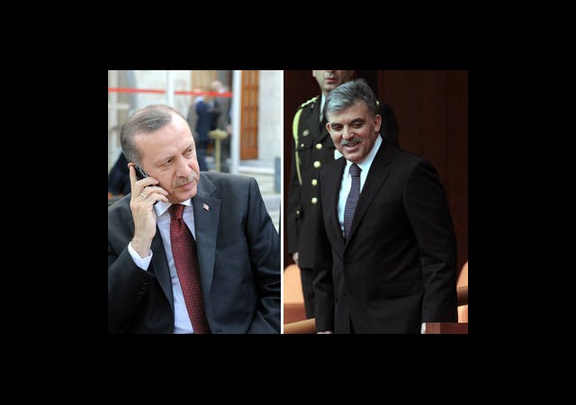 Gül ve Erdoğan'dan Obama'ya Tebrik