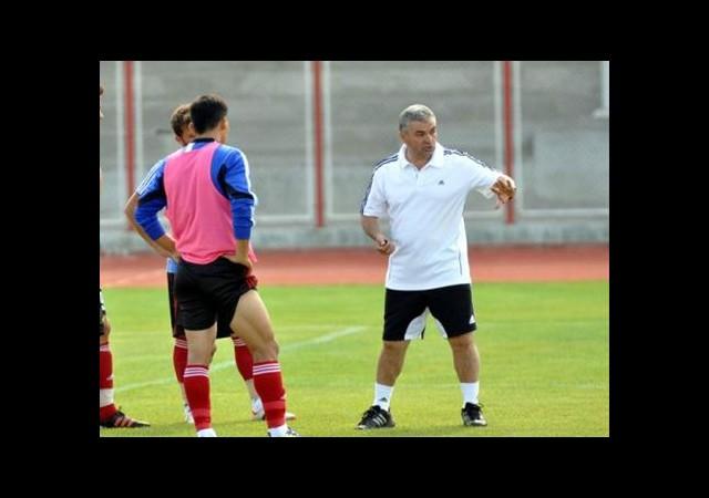 Eski Hocasından Beşiktaş'a Mesaj Var
