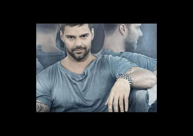 Ricky Martin Kiminle Düet Yapacak?
