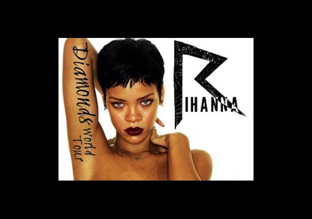 Rihanna Konserinin Biletleri Ne Kadar Olacak?