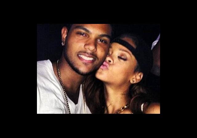 Rihanna ve Chris Brown Ayrıldı mı?