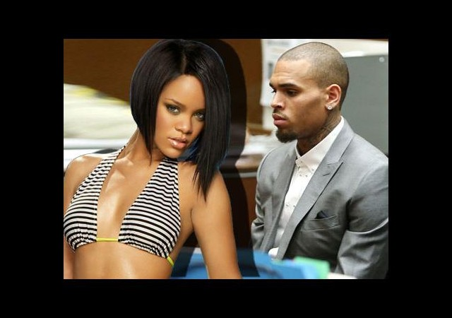Rihanna'yı neden dövdüğü anlaşıldı!