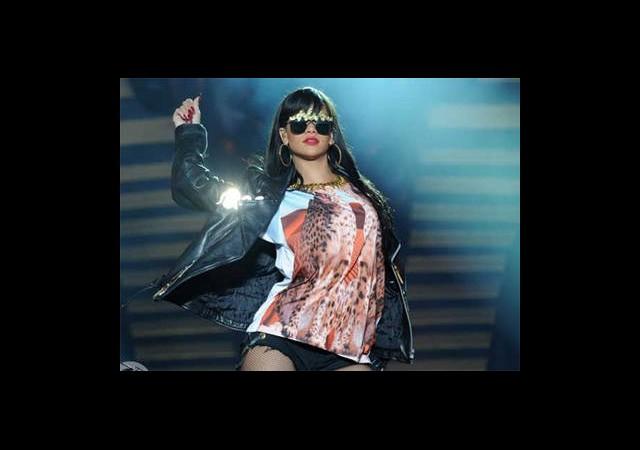 Rihanna ve David Guetta'dan İşbirliği