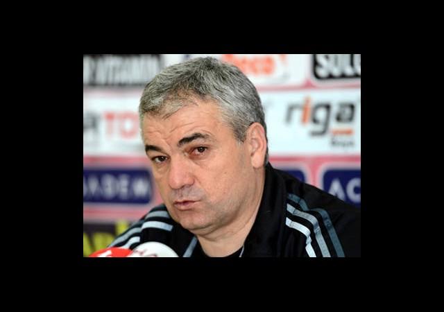 'Kupada Final Oynamak İstiyoruz'