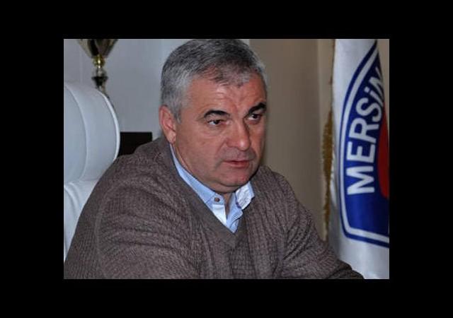 Rıza Çalımbay'dan transfer yasağı açıklaması