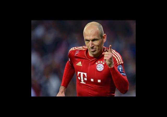 Galatasaray Yönetimi Açıkladı; Robben Geliyor mu?